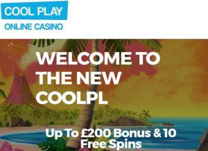 coolplay casino