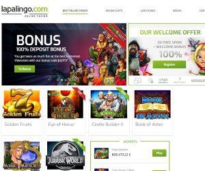 laplingo casino